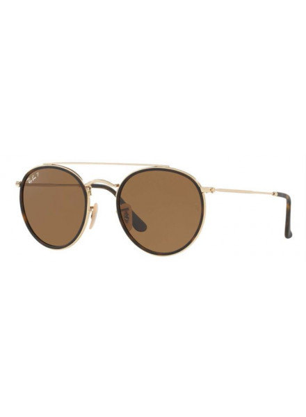 Gafas De Sol Ray-Ban - Round Double Bridge
