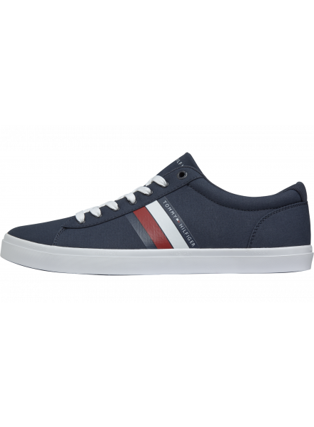 ZAPATILLA TOMMY HILFIGER STRIPES DETAIL