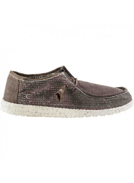 ZAPATO DUDE WALLY PERFORATED