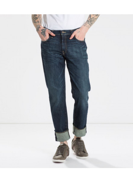 Pantalones Tejanos Levis 511 Slim Fit Waterless