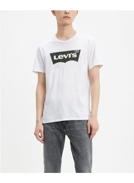 Camiseta Levis Housemark Graphic