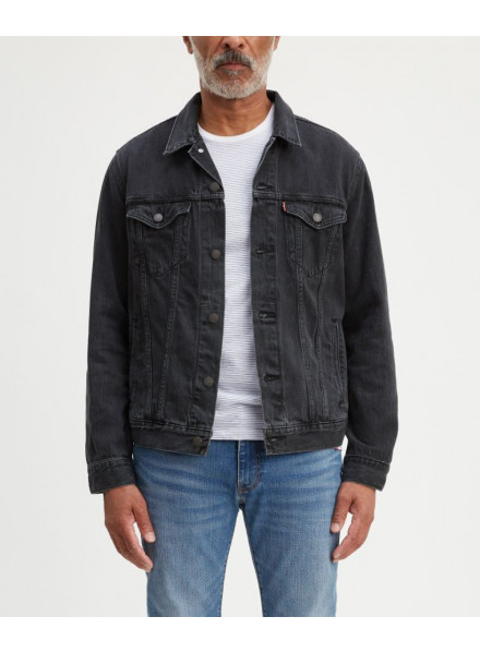 Chaqueta Levis The Trucker