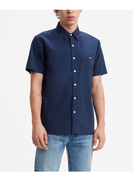 Camisa Levis Battery Housemark Azul