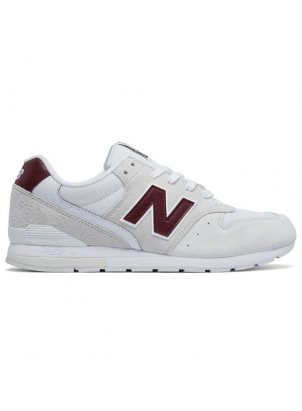 Zapatillas Lifestyle Nb H. Jm