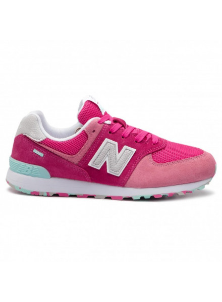 Zapatillas New Balance Grade Cordon