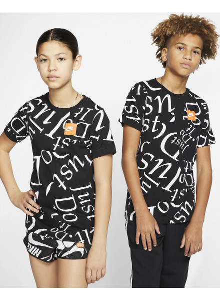 CAMISETA NIKE BIG KIDS BOYS