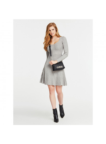 BOLSO GUESS UPTOWN CHIC