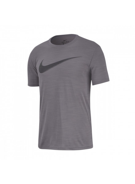Camiseta Nike Superset Hbr Gris