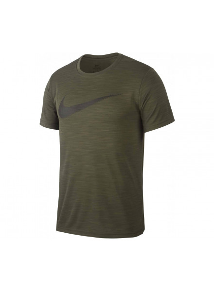 Camiseta Nike Superset Hbr Kaki