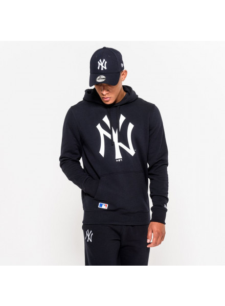SUDADERA NEW ERA NEW YORK YANKEES SEASONAL TEAM
