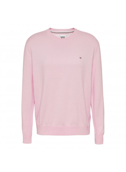SUETER TOMMY HILFIGER SOFT TOUCH CREW