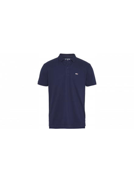 POLO TOMMY HILFIGER SOLID STRETCH
