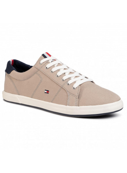 ZAPATILLA TOMMY HILFIGER ICONIC LONG LACE