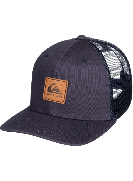 GORRA QUIKSILVER EASY DOES IT NAVY