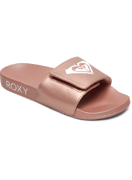 Chancla Roxy Slippy Slide