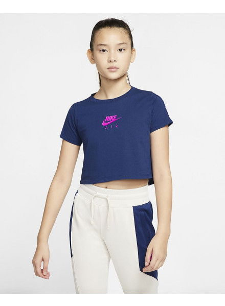 CAMISETA NIKE BIG KIDS GIRLS