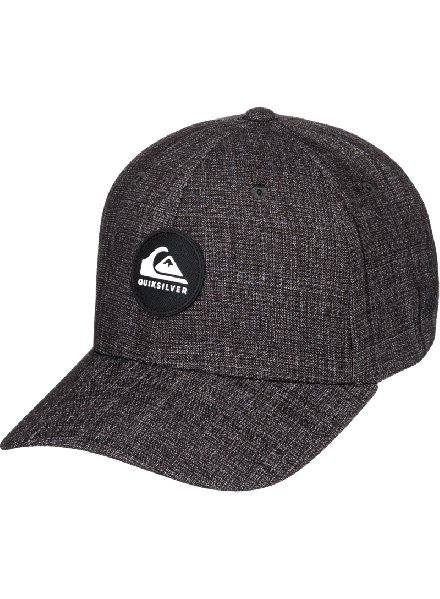GORRA QUIKSILVER SUPER UNLEADED
