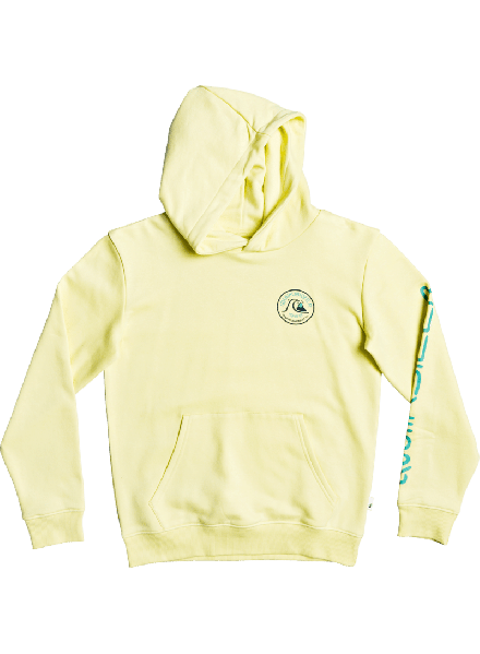 Sudadera Quiksilver Close Call