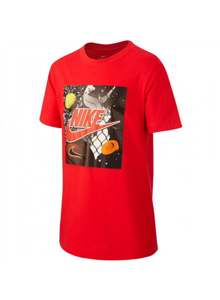 CAMSIETA NIKE BIG KIDS BOYS