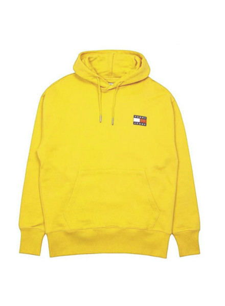 SUDADERA TOMMY HILFIGER BADGE