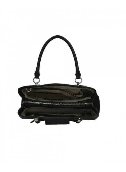 Bolso Guess Camila Girlfriend Black