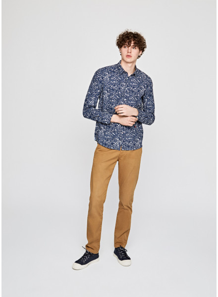 Camisa Pepe Jeans Kevin