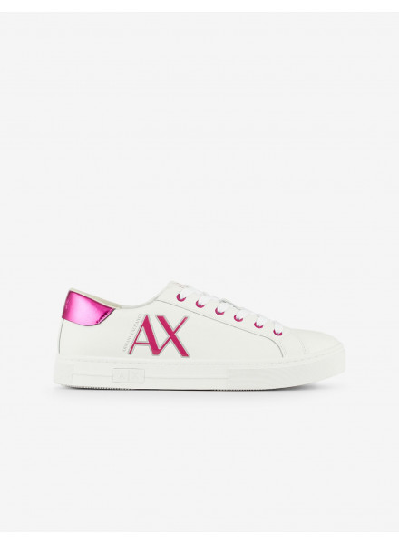 ZAPATILLA ARMANI EXCHANGE