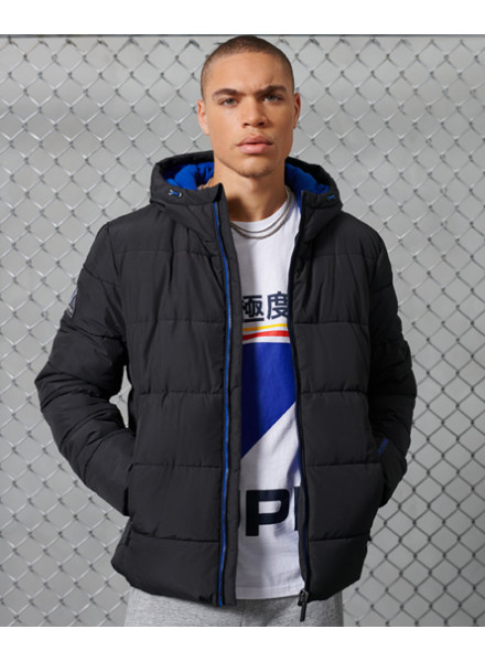 CHAQUETA SUPERDRY SPORTS PUFFER