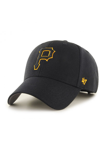GORRA MVP 47 BRAND PITTSBURGH PIRATES