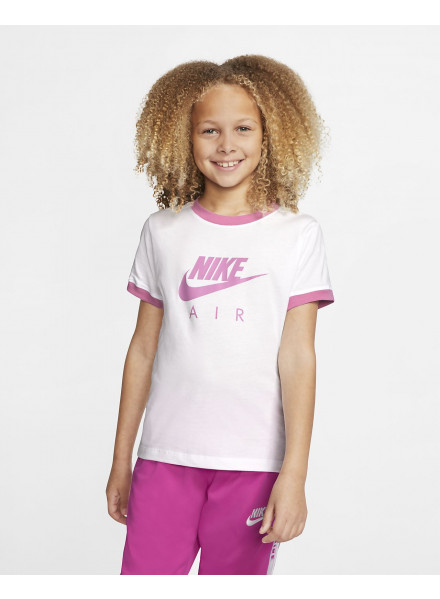 CAMISETA NIKE AIR BIG KIDS