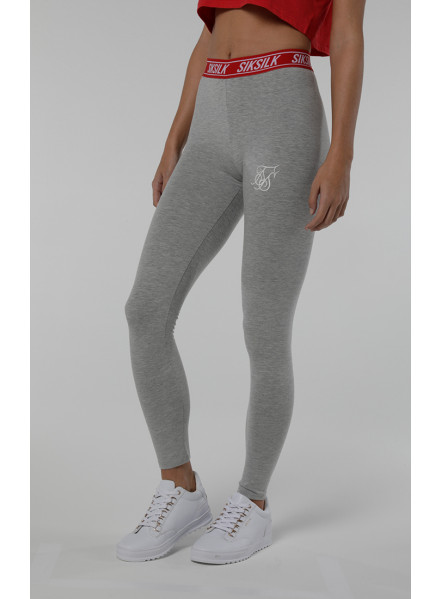 Leggings Siksilk Elastic Waist