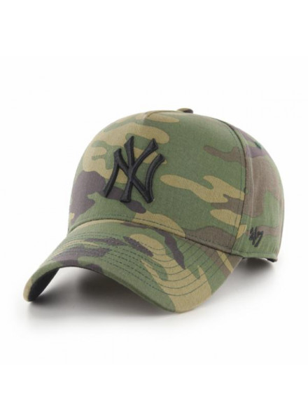 GORRA MVP 47 BRAND NEW YORK YANKEES GROVE