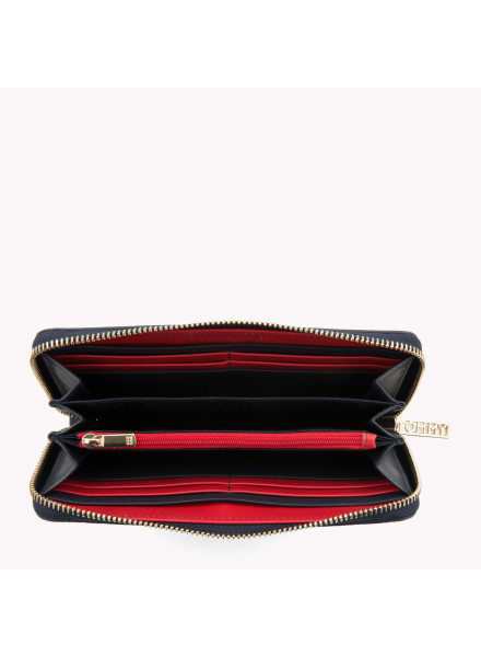 Cartera Tommy Hilfiger Core Lrg Za Corporate