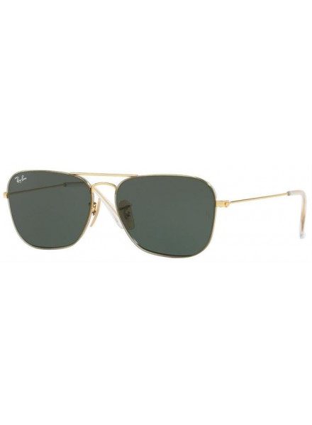 Rayban Rb3603 Gold