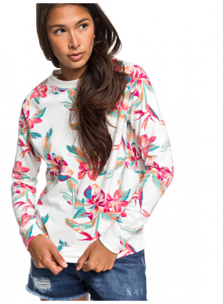 Sudadera Roxy Night Is Young