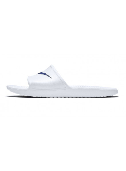 CHANCLA NIKE KAWA SHOWER MEN WHITE T-08