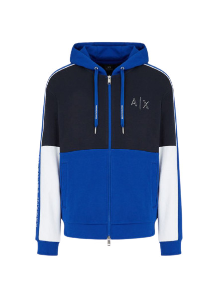 SUDADERA ARMANI EXCHANGE