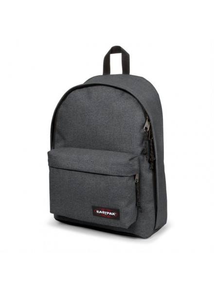 Mochila Eastpak Out Of Office Black Denim