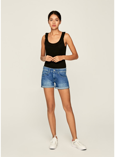 SHORT PEPE JEANS SIOUXIE