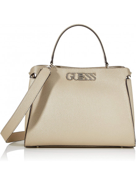 BOLSO GUESS UPTOWN CHIC LRG TRNLOCK