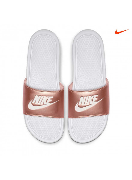 CHANCLA NIKE BENASSI JUST DO IT