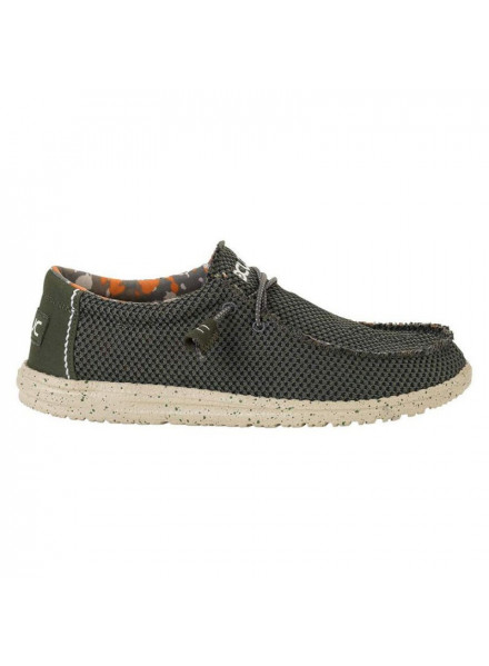 ZAPATO DUDE WALLY SOX
