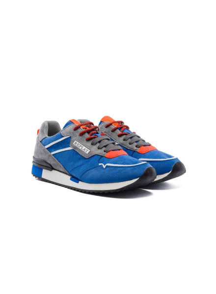 Zapatillas Replay Colburn Royal