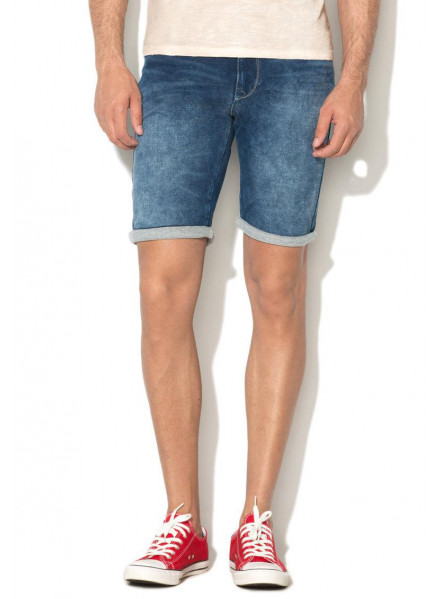 Bermudas Cage Short Pepe Jeans