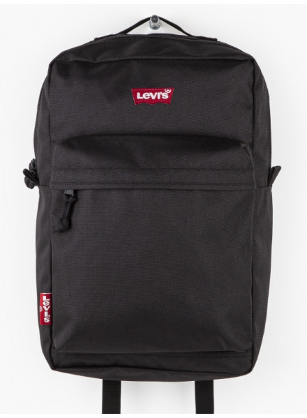 BOLSA LEVIS THE LEVIS PACK STANDARD ISSUE BLACK