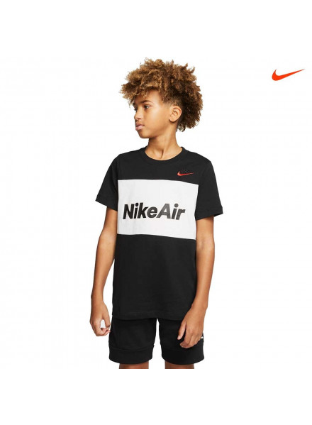 CAMISETA NIKE NSW AIR SS