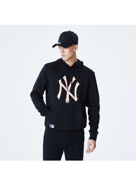 SUDADERA NEW ERA NEW YORK YANKEES