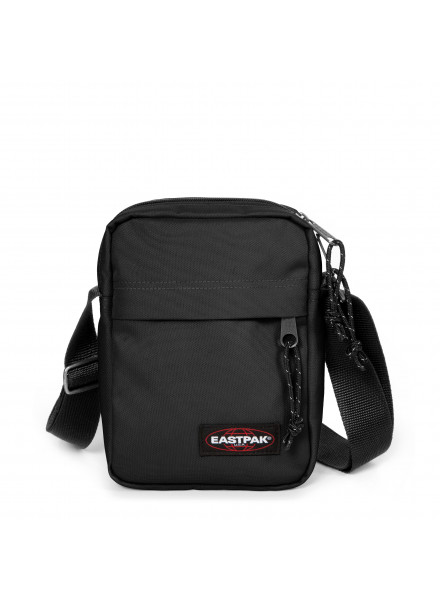 ESTUCHE EASTPAK Benchmark Black Denim