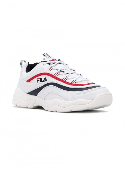 ZAPATILLA FILA RAY LOW