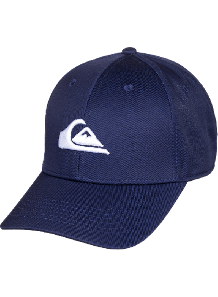 GORRA QUIKSILVER DECADES NAVY